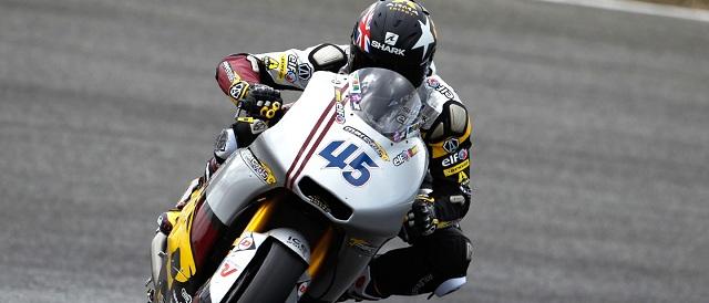 Scott Redding - Photo Credit: MotoGP.com