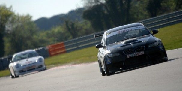 Intersport BMW, Snetterton (Photo Credit: Chris Gurton Photography)