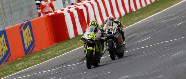 Andrea Iannone wins in Catalunya - Photo Credit: MotoGP.com