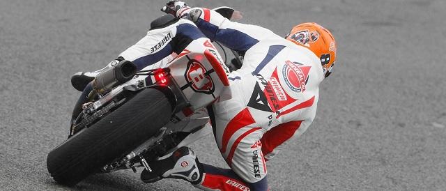 Gino Rea - Photo Credit: MotoGP.com