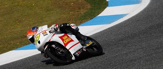 Niccolo Antonelli - Photo Credit: MotoGP.com