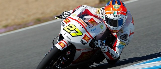 Niccolo Antonelli - Photo Credit: MotoGP.com