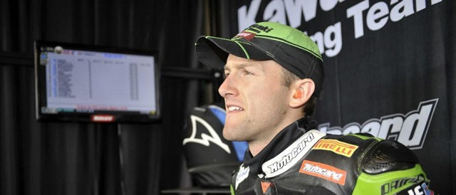 Tom Sykes - Photo Credit: WorldSBK.com