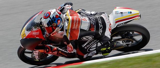 Louis Rossi - Photo Credit: MotoGP.com