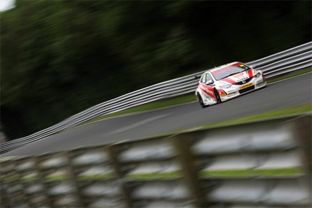 BTCC-Honda