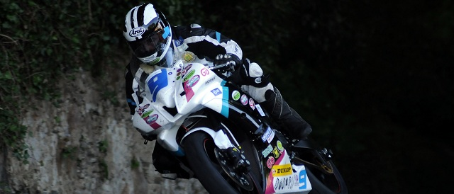 Michael Dunlop - Photo Credit: Simon Patterson/Pacemaker