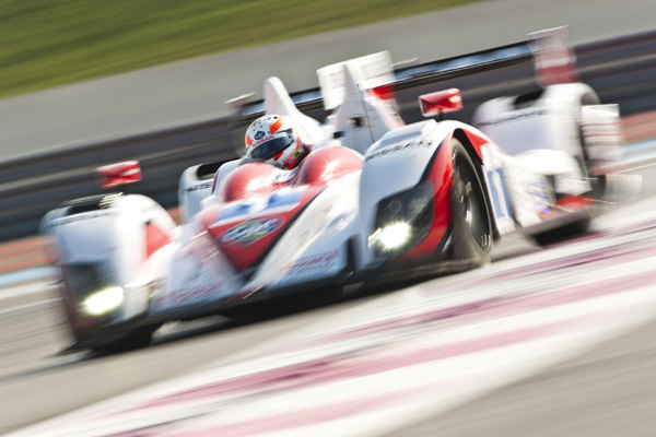 Greaves Motorsport will be pushing forward with Nissan power - Photo: Nissan