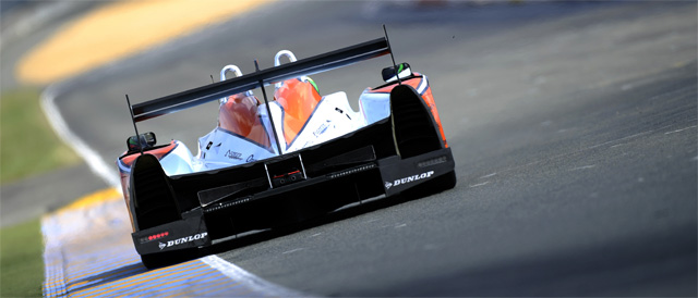 OAK racing in action at La Sarthe - Photo: Gregory Lenormand / DPPI