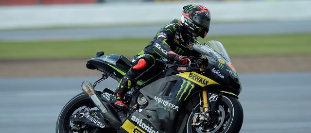 Andrea Dovizioso - Photo Credit: Tech 3