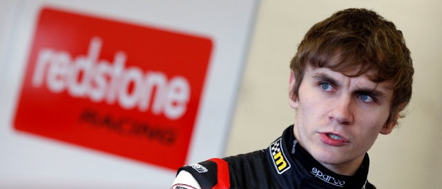 Aron Smith describes his lap of Oulton Park ahead of next weekend's races