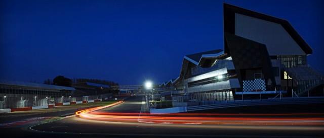 2011 Britcar 24 Hours (Photo Credit: Chris Gurton Photography)