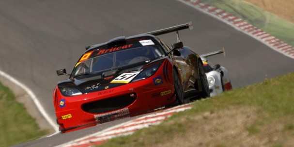 Bullrun Lotus Evora, Brands Hatch (Photo Credit: Chris Gurton Photography)