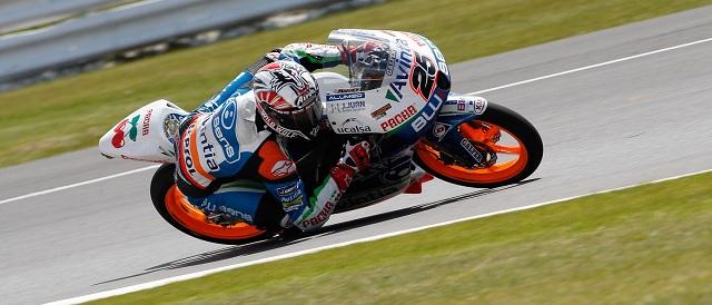 Maverick Vinales - Photo Credit: MotoGP.com