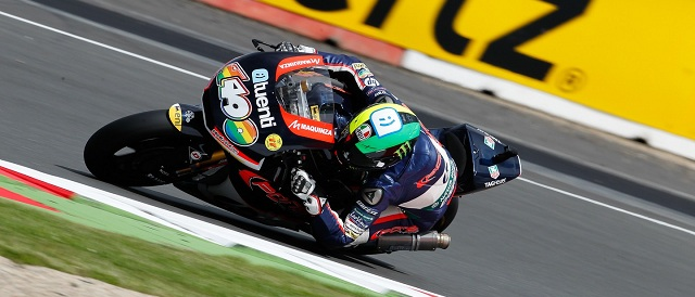 Pol Espargaro - Photo Credit: MotoGP.com