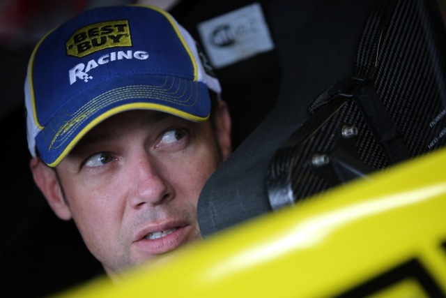 Matt Kenseth (Photo Credit: Chris Graythen/Getty Images for NASCAR)