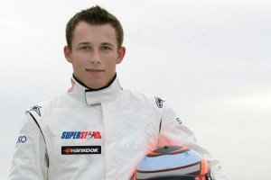 Christian Klien has joined the Superstars Series this weekend (Photo Credit: Superstars Series)