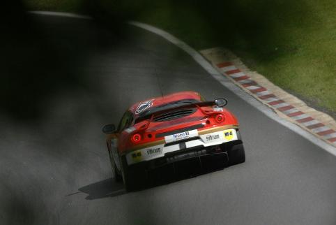British GT Championship, Brands Hatch (Photo Credit: Chris Gurton Photography)