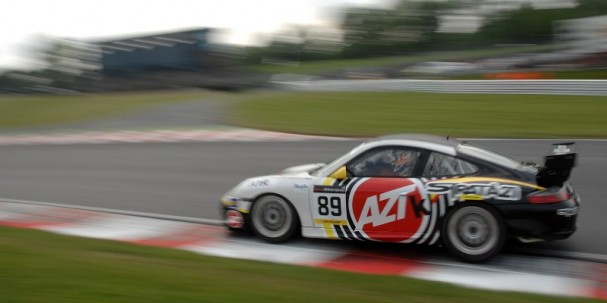 Strata 21 Porsche, Brands Hatch (Photo Credit: Chris Gurton Photography)