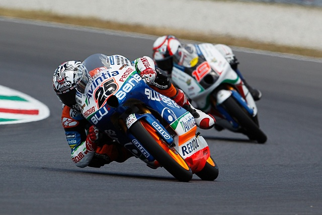 Moto3 Gran Premio D'Italia TIM: Qualifying Classification