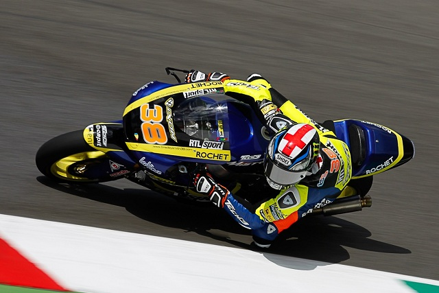 Bradley Smith - Photo Credit: MotoGP.com