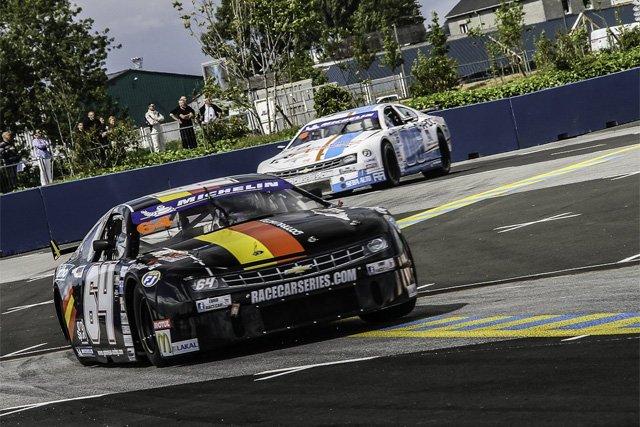Euro-NASCAR