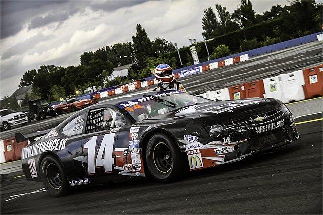 Euro-Racecar