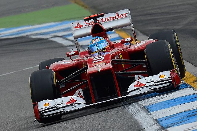 Ferrari-Alonso