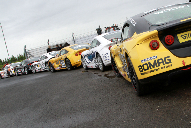 Ginetta are offering the next generation of racing drivers to get their first taste of car racing with an exclusive test session at Bedford Autodrome on 31st July. Budding young...