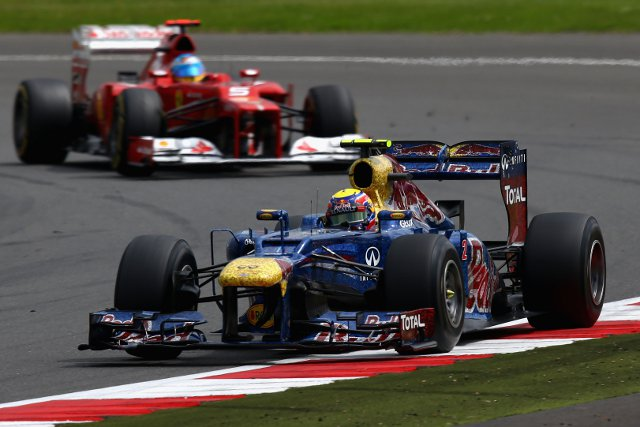 Webber Britain 08Jul12
