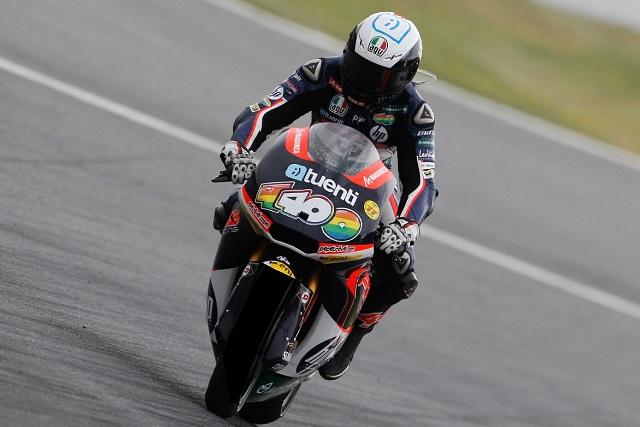 Pol Espargaro - Photo Credit: MotoGP.com