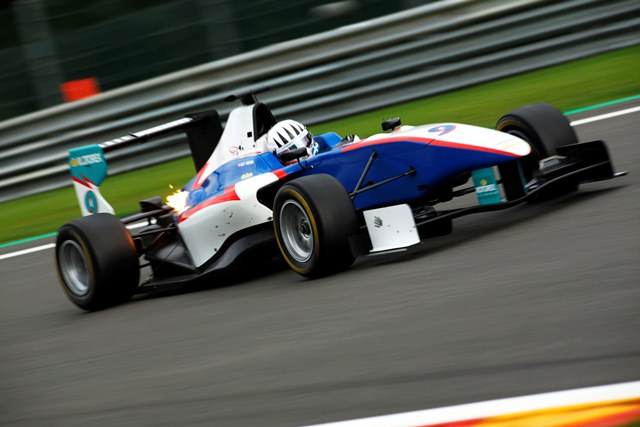 Alex Fontana will return to the GP3 Series with Jenzer Motorsport this weekend at the Hungaroring.