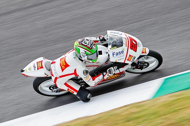 Niccolò Antonelli - Photo Credit: MotoGP.com
