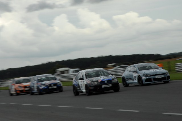 APR VW Racing Cup (Photo Credit: Chris Gurton Photography)