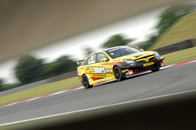 This blog will be automatically refreshed throughout race 3 of the BTCC at Snetterton.