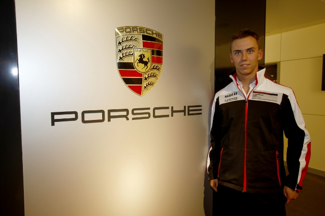Porsche GB have announced they will be providing financial support to Daniel Lloyd for a second season in 2013, confirming the 20 year old's place on the next seasons Porsche...