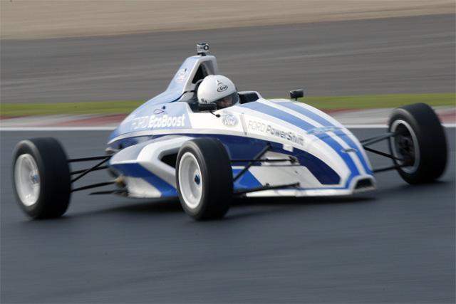Formula-Ford