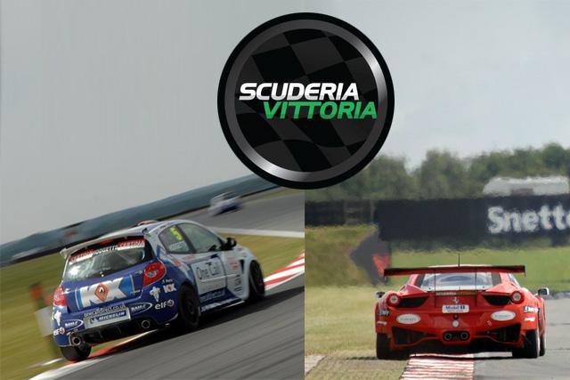 Scuderia-Vittoria
