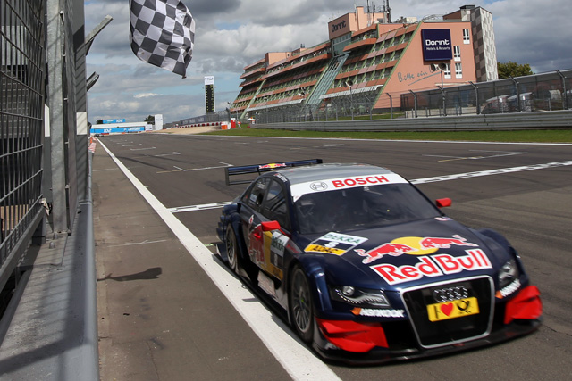 Even during the summer break in this year's DTM championship, all the teams, including Audi Sport, are working hard to ensure both increased competitiveness and welcomed improvements are achieved, that...