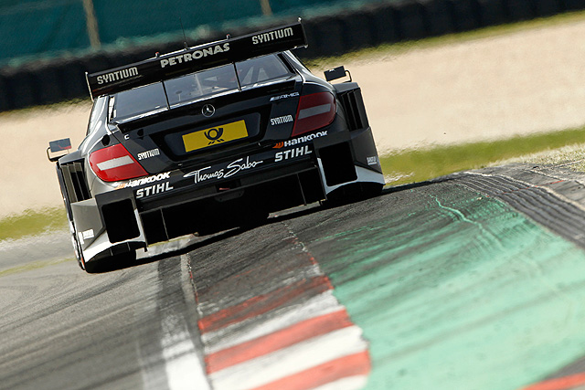 With racing coming back to life after the summer break, DTM has decided to make some upgrades to its official App, which brings about several changes to help enhance the...