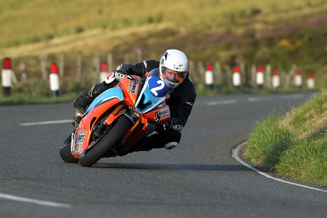 Jamie Coward - Photo Credit: Dave Kneen (ManxPhotosOnline.com)