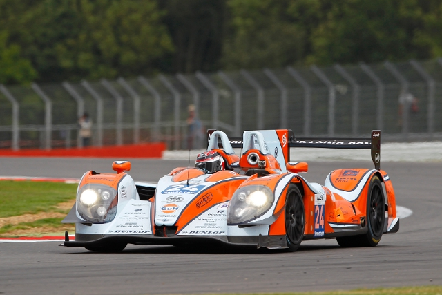 OAK Racing are represented by two LMP2 cars at Silverstone this weekend (Photo Credit: Jeam Michel Le Meur/DPPI)