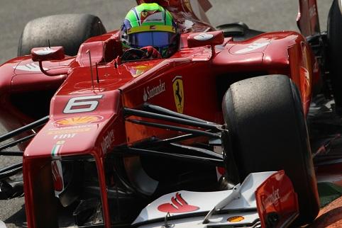 Felipe Massa - Photo Credit: OctanePhotos.co.uk