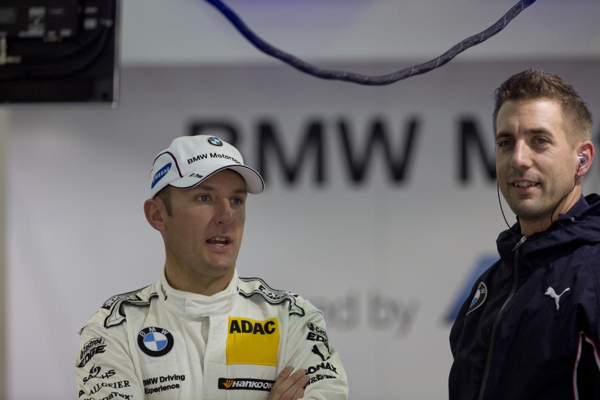 DTM 2012 - Round 9 - Valencia