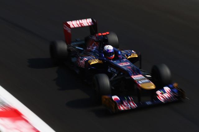 Daniel Ricciardo - Photo Credit: Clive Mason/Getty Images