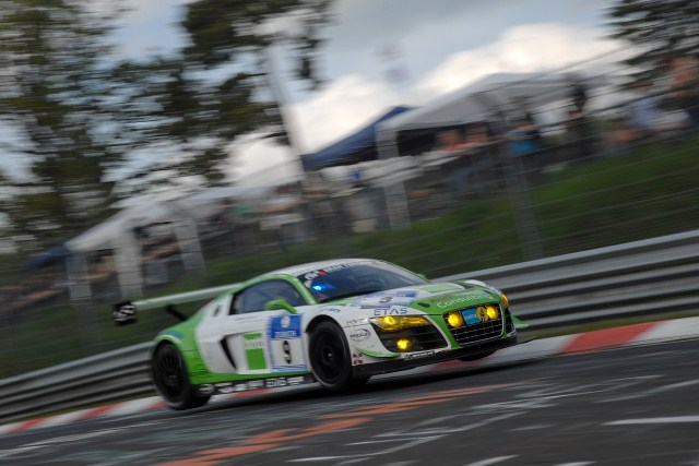 GT3 cars will fly at the Nordschleife for 24 hours once more (Photo Credit: Chris Gurton Photography)