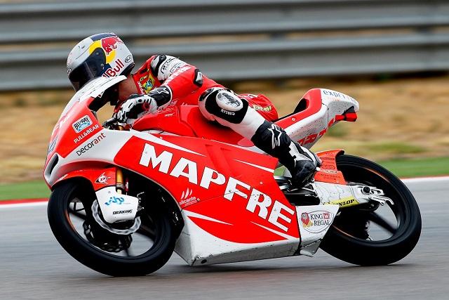 Jonas Folger - Photo Credit: MotoGP.com