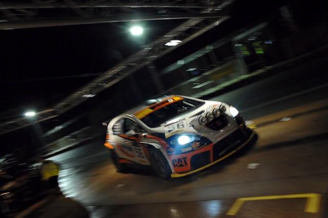 2012 Britcar 24 Hours (Photo Credit: Chris Gurton Photography)