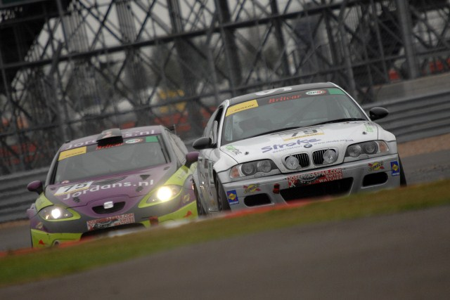 2012 Britcar 24 Hours (Photo Credit: Chris Gurton Photography)