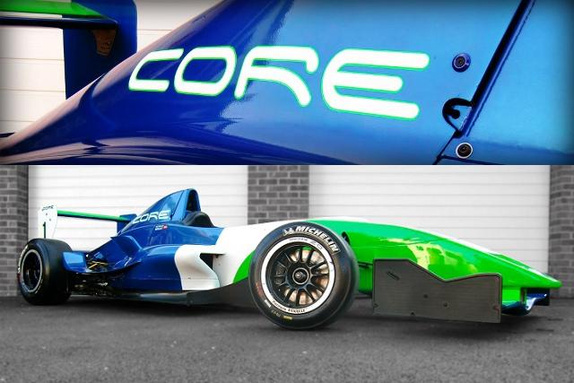 Core Motorsport 3
