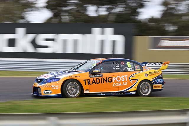 event 10 of the 2012 V8 Supercars Championship